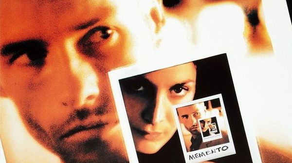 Christopher Nolan's Memento Getting Remade