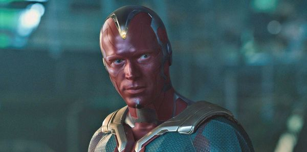 Paul Bettany Talks Captain America: Civil War, Vision