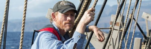 Ron Howard on Why He Refused To Direct Star Wars and Superhero Movies