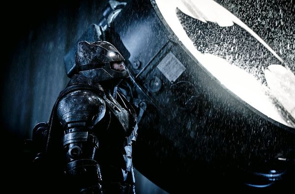 'The Batman' Script Reportedly Positive Among the Right People