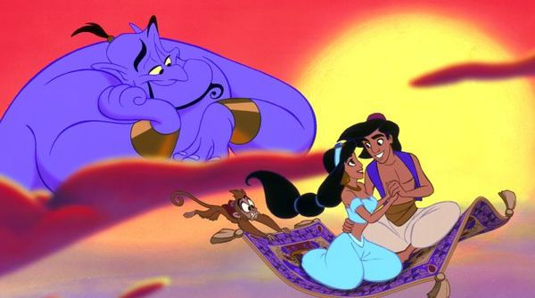 Disney Originally Eyed Kevin Hart for the Role of the Genie in live-action 'Aladdin'