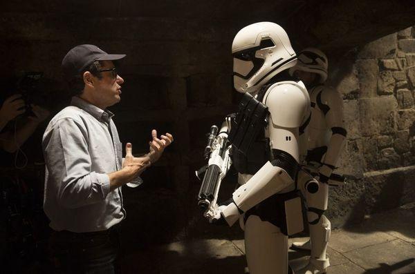 J.J. Abrams Developing Sci-Fi Drama Series 'Glare' for HBO