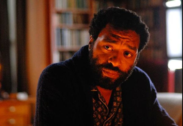 Doctor Strange's Chiwetel Ejiofor on Being A Part of the MCU