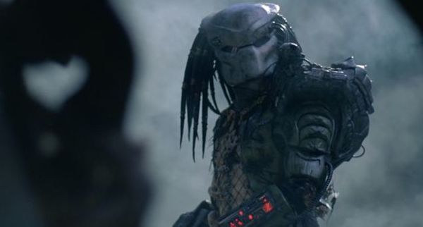 Shane Black's 'The Predator' Adds Larry Fong as Cinematographer