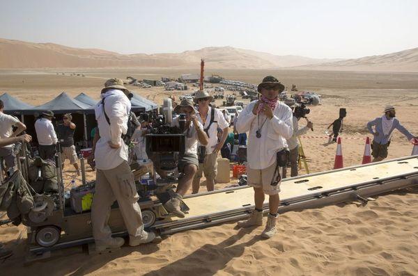 Star Wars: The Force Awakens Documentary Premiering at SXSW Next Week