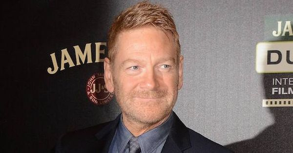 Kenneth Branagh To Direct and Star in Christie's 'Murder On The Orient Express'