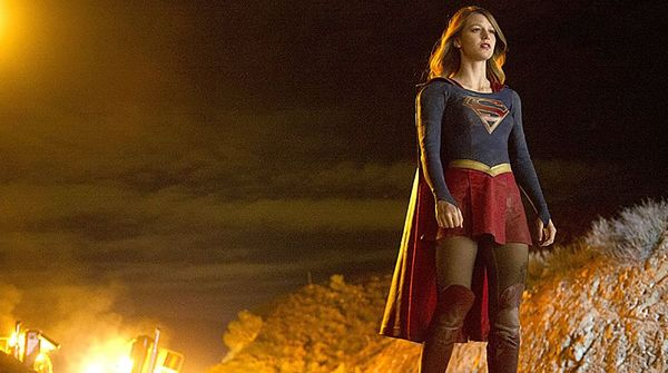 'Supergirl' Season 2 Adds a Host of Characters that DC Comics Fans are Sure to be Familiar With