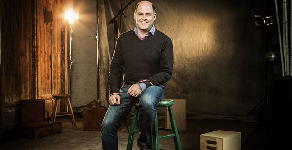 'Mad Men' Creator Matthew Weiner Has a New Show in Development at Amazon