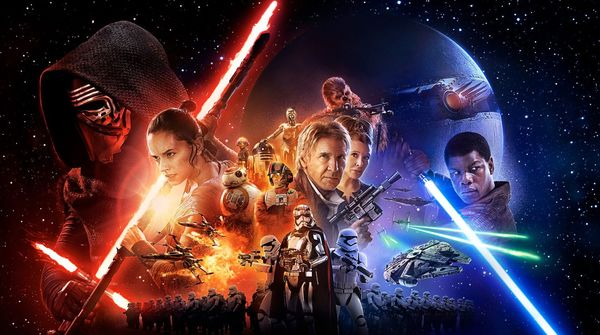 Star Wars: The Force Awakens
