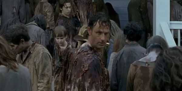 The Walking Dead, Season 6, Episode 8 - What do You Want?