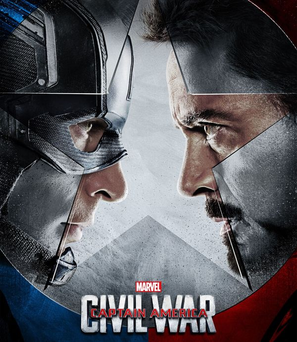 Captain America: Civil War Ending to be Controversial