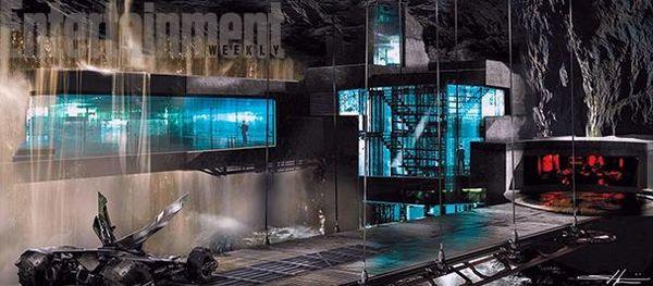 New Batman v Superman Tv Spot