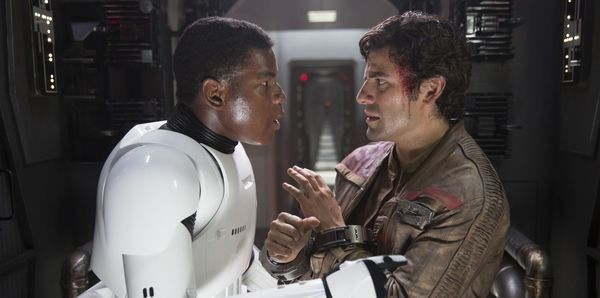 New Details Emerge on Finn's Mission and a Cameo in 'Star Wars: The Last Jedi'