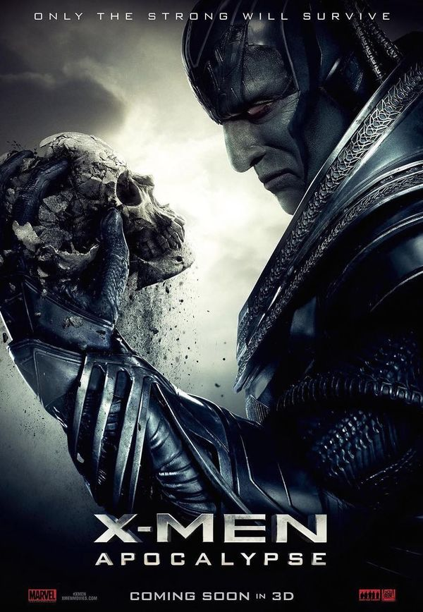 X-MEN: APOCALYPSE (Spoiler Free Review)