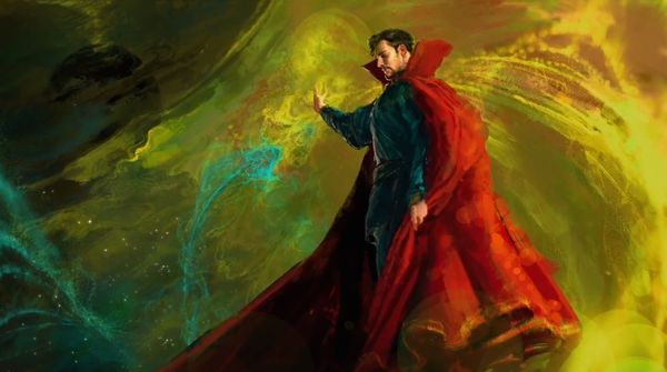 'Community' Creator Dan Harmon Doing Rewrites for 'Doctor Strange'