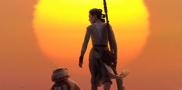 Star Wars: The Force Awakens - Daisy Ridley Opens Up About One Terrible Shoot