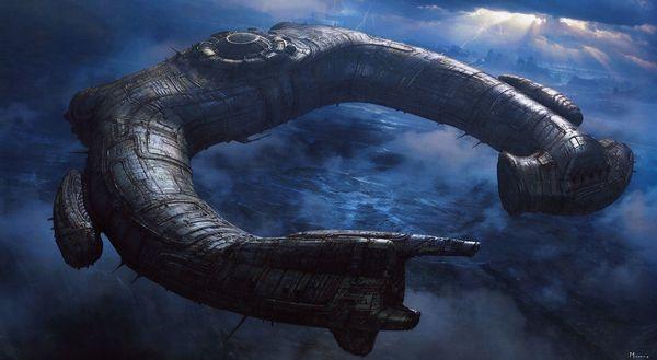 Ridley Scott Shares More Details of Alien: Covenant