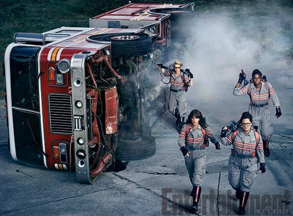 A 'Ghostbusters' Sequel Will be Happening, Says Sony Exec