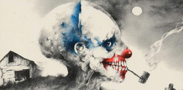 Guillermo del Toro Signs on for Adaptation of 'Scary Stories to Tell in the Dark'