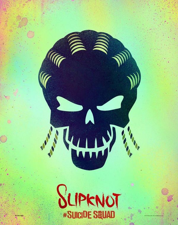 David Ayer Filmed and Cut a Backstory for Slipknot in 'Suicide Squad'
