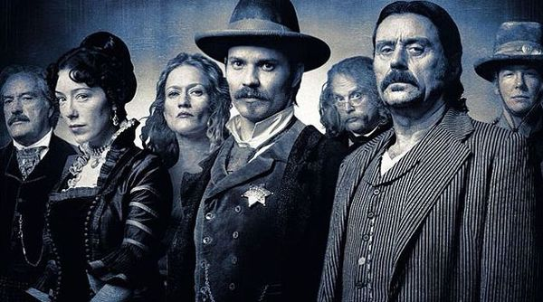 Ian McShane is Ready for a Return to 'Deadwood'