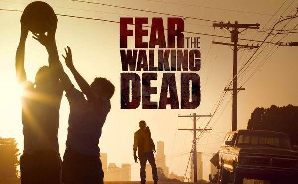 Fear The Walking Dead - Season 1 Review