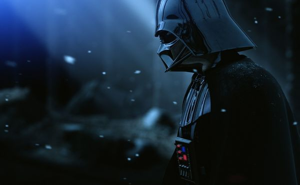 'Rogue One's Epic Darth Vader Sequence Nearly Didn't Happen