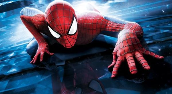 Marvel's Spider-Man to Get IMAX Release
