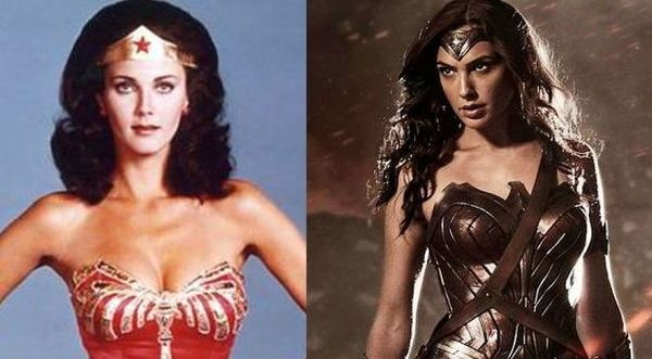 Classic Wonder Woman Star Lynda Carter Won't Appear in Gal Gadot's Upcoming Film