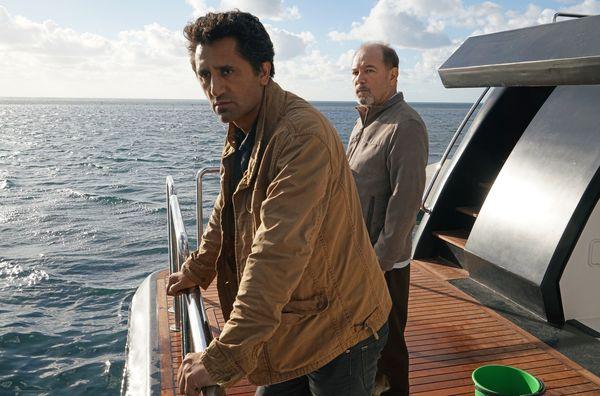 Fear the Walking Dead Heads Drop Hints Regarding the Sea-Bound Second Season