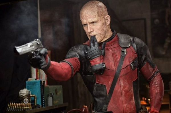 Deadpool Director's Cut Promises Even Filthier Release