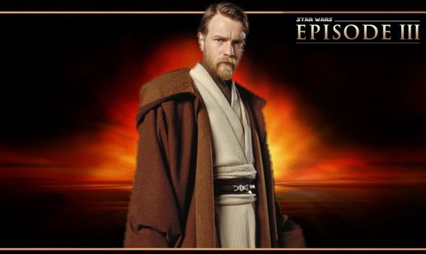 Ewan McGregor and the Late Sir Alec Guiness Played Fitting Roles in Star Wars: The Force Awakens