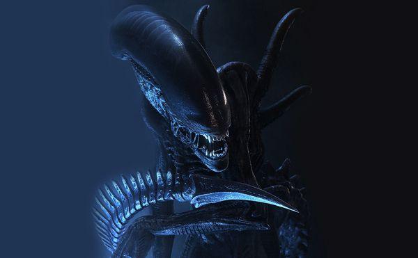 Ridley Scott Teases R-Rating, Extreme Horror for Alien: Covenant