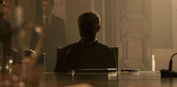 Christoph Waltz will Reprise Villainous Role in Bond, so Long as Daniel Craig Returns