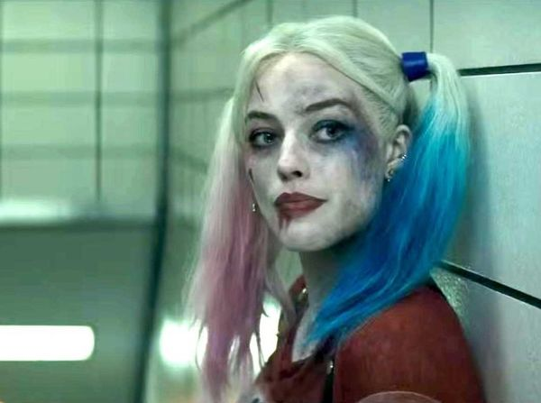 Margot Robbie Talks  What She Liked About Being a Part of the 'Suicide Squad' Ensemble
