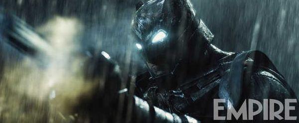 Warner Bros. Exploring 70mm Release Potential for Batman v Superman