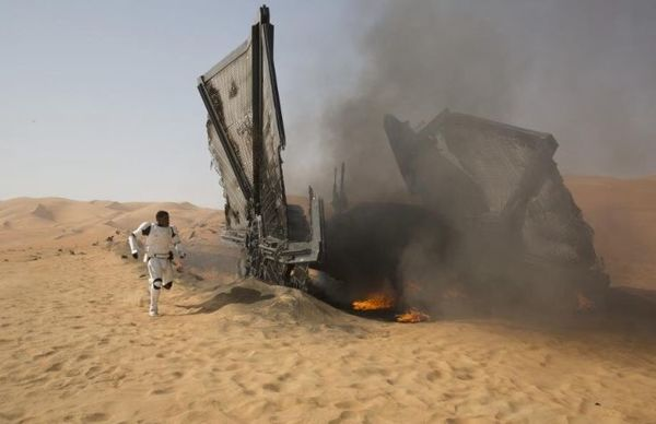 Strike May Delay Star Wars: Episode VIII Release Even Further