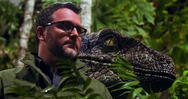 'Jurassic World 2' to Take Cues from Modern Treatment of Animals