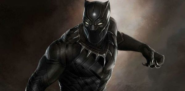 Lupita Nyong'o Reveals First Details for Marvel's 'Black Panther'