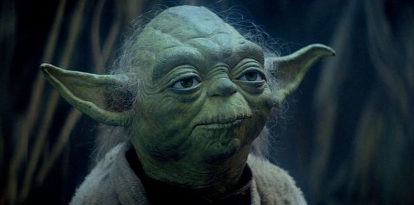 Yoda Nearly Made an Appearance in Star Wars: The Force Awakens