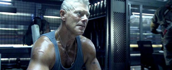 Avatar's Stephen Lang Wants Role of Cable for 'Deadpool 2'