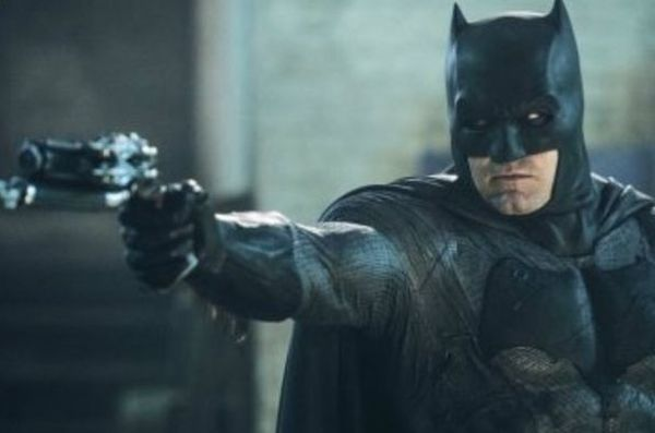 'The Batman' Getting a Page-One Script Rewrite
