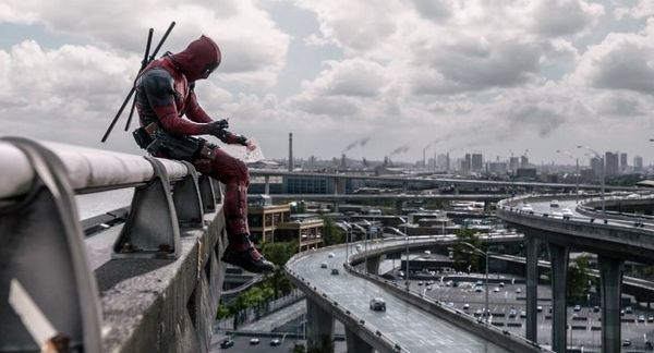 'Deadpool' is the Highest Grossing R-Rated Film Ever at Worldwide Box Office