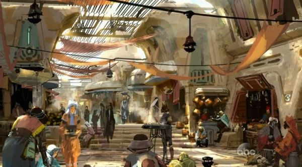 Disney Introducing Real Life Lightsabers for Star Wars Land