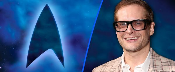 Bryan Fuller Exits 'Star Trek: Discovery' as Showrunner