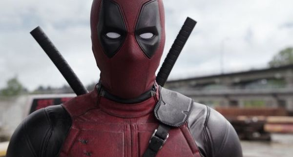 Deadpool Headed Toward Third Straight Box Office Weekend Win