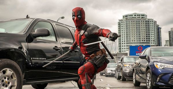 My Review of Deadpool