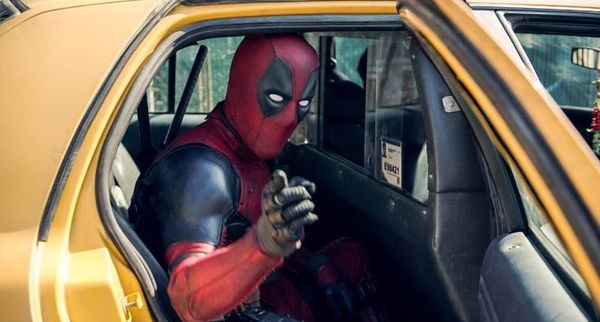 Deadpool Rakes In $492 Million at Worldwide Box Office