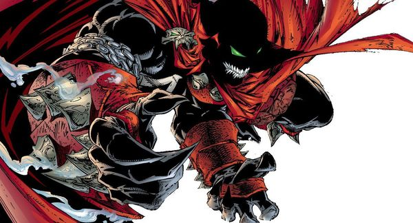 Creator Todd McFarlane on Returning 'Spawn' to the Big Screen