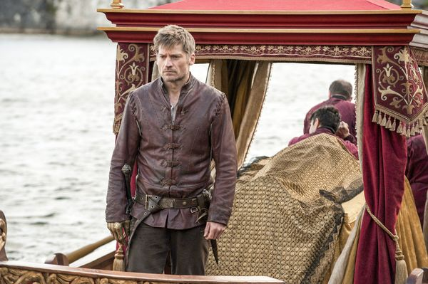 'Game of Thrones' sees Series High Ratings with Season 6 Premiere